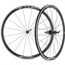 MICHE ALTUR BLACK WHEELSET